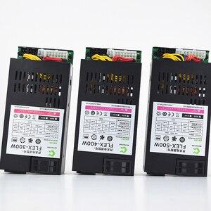 FLEX 500W power supply small 1u PSU full modular()