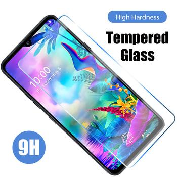 Ochronne szkło hartowane ekrany ochronne do LG K50S K51S K61 K62 K71 K92 5G 9H na LG K10 K20 K22 K30 K31 K40S K41S K42 tanie i dobre opinie cuimeng TEMPERED GLASS Przezroczysty CN (pochodzenie) Folia na przód