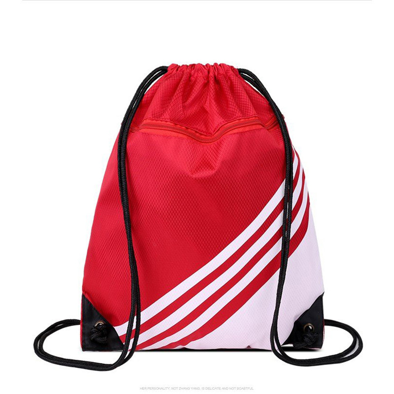 Vintage Green Stars Drawstring Backpack Sports Athletic Gym Cinch Sack String Storage Bags for Hiking Travel Beach