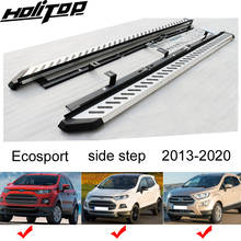 Running-Board Ford Ecosport Guarantee. Powerful Loading-Top Seller.quality Step-Side-Bar