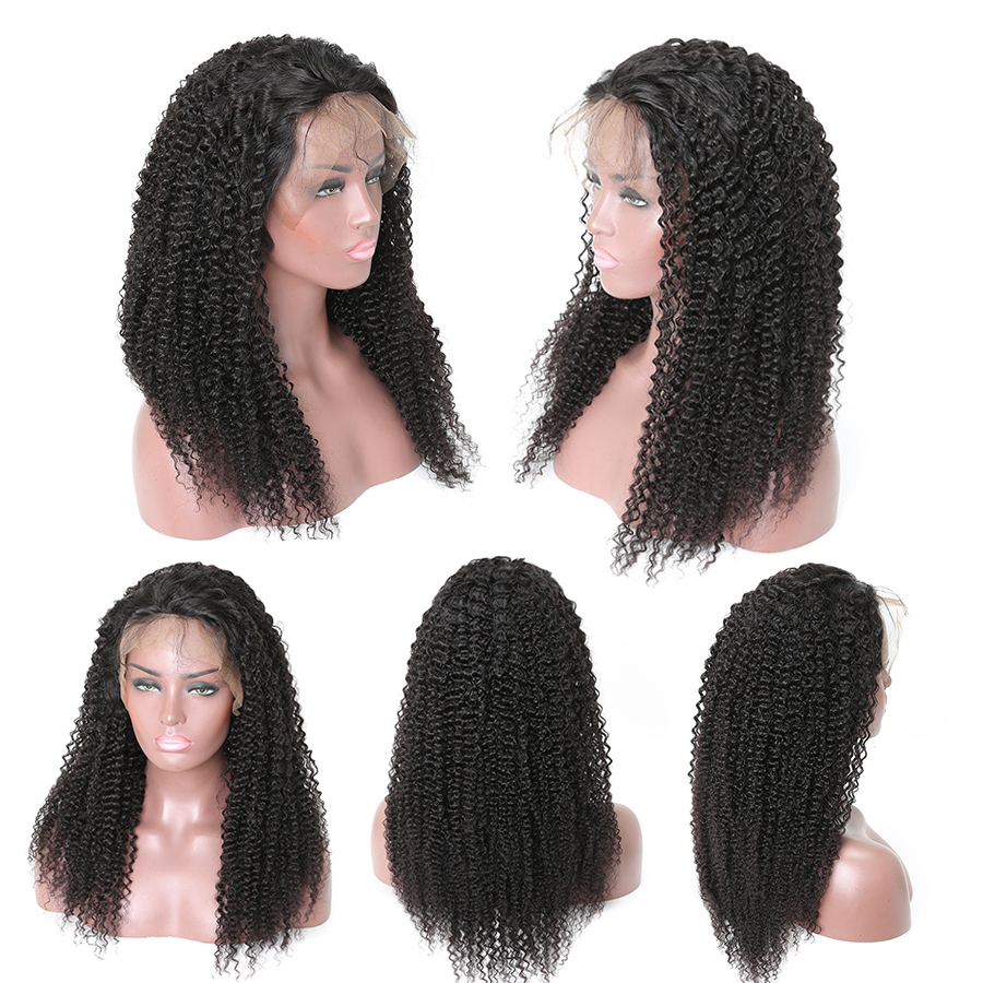 13x4-Afro-Kinky-Curly-Hair-Wig-Glueless-Lace-Front-Wig-Gossip-Remy-Lace-Front-Human-Hair