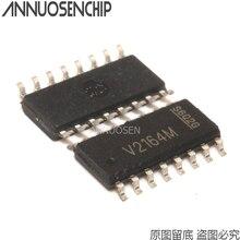 5pcs V2164M V2164 2164M 2164 SOP 16 ใหม่และต้นฉบับ