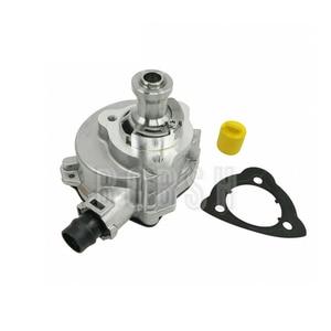 Car Engine vacuum pump High pressure pump 2005-b mwX3 E83 LC IX3 2.5si X3 3.0si E92 328i N52N E90 E91 Brake booster vacuum pump