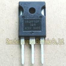 10PCS IRGPF50F GPF50F ZU 247 IGBT TRANSISTOR 51A 900V