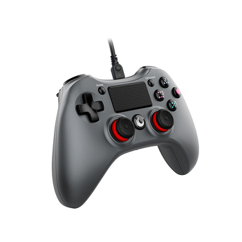 цена на USB Wired Controller For PS4 Controller Joypad Wired USB Gamepad For Playstation 4 Dualshock PC PS3 Android TV Box Game Joystick