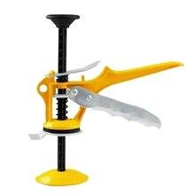 Плиточный локатор, регулировщик высоты, подъемник, каменный слой, напольный инструмент, настенная плитка, верхний выравниватель, ручной инструмент, настенный регулятор