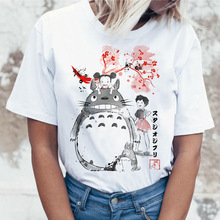 T-Shirt Women Japanese Ulzzang Clothes T-Shirt Top Tee Shirt
