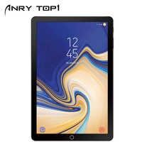 2019 Più Nuovo 10 pollici Android 7.0 tablet PC Quad Core 4 GB di RAM 32 GB di ROM 3G chiamata di Telefono dual Sim Card Wifi/GPS Per Bambini compresse