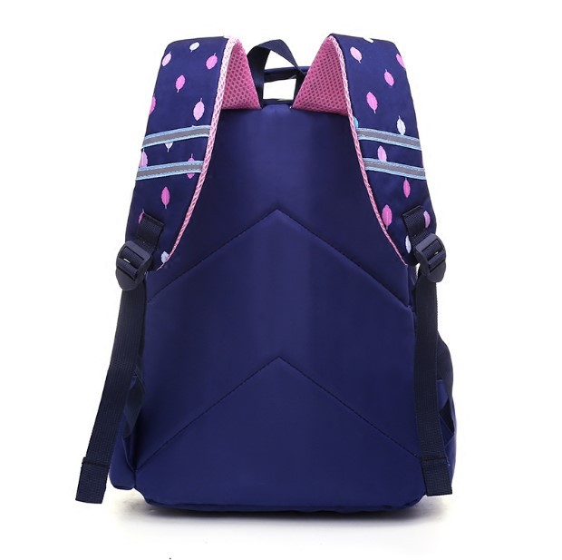 CHILDREN'S School Bags 6-12 A Year Of Age Korean-style Schoolbag For Elementary School Students 3-4-5-6 Grade GIRL'S And BOY'S S
