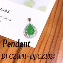 Spaans Klassieke Sieraden 12 Zodiac, 12 Constellation Vrouwen Hanger Kakany Code: Dj CZ1001 DJ CZ1024