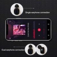 mini wireless bluetooth Portable Fashion Mini Stereo Call Tws In-Ear Sport Earpiece Wireless Bluetooth 5.0 Earphone With Charge Case (3)