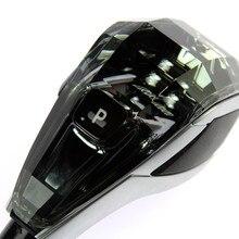 Accessoire universel Pour manette de vitesse X4 F26 G02, cristal, changement de vitesse