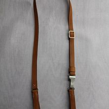 EMD WW2 Officer belt. Slash belt