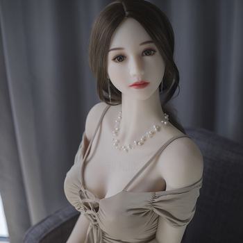 2017 top quality 165cm big chest sex doll full tpe with metal skeleton love doll oral vaginal anus adult dolls for man Adult sex toy 170cm Sex Dolls Full TPE with Skeleton Love Doll Vagina Lifelike Pussy Realistic Sexy Doll For Men sex toy