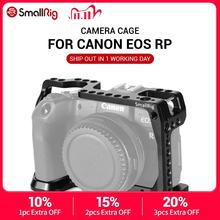 Smallrigデジタル一眼レフカメラキヤノンeos rpと機能 1/4 3/8 穴マジックアームマイクアタッチメントCCC2332
