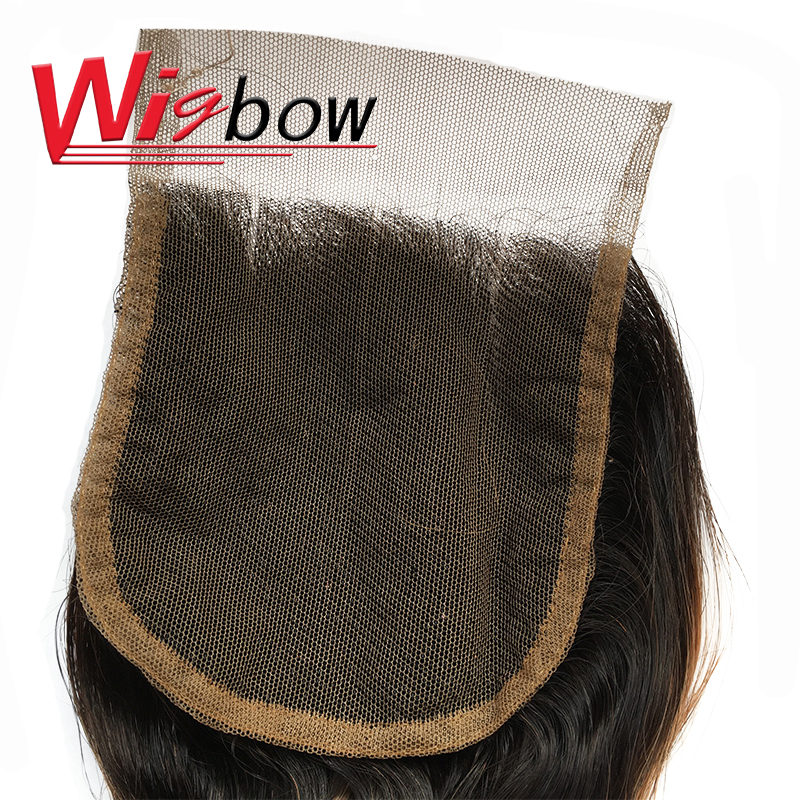 Bouncy Curly Hair Bundles With Closure Double Drawn Hair s  Curly Hair With Middle Part Closure 4