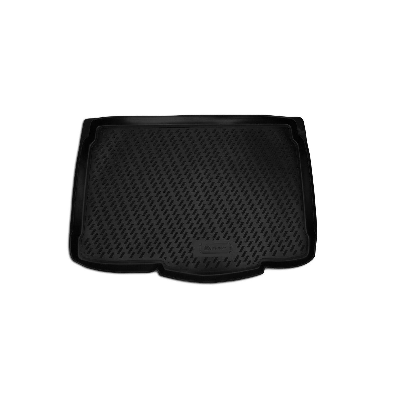 Trunk Mat For OPEL Corsa D 2006-2014, HB. CAROPL00018