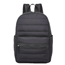 Unisex  travel Bagpack 2019 New Women Winter Space Cotton Computer Backpack15.6 inch Large Capacity waterproof bag