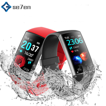 Smart Bracelet Color Screen Blood Pressure Blood Oxygen Fitness Tracker Heart Rate Monitor Smart Band Sport for Android IOS 2018 p3 smart wristband bracelet color screen blood pressure fitness tracker heart rate monitor smart band sport for android ios