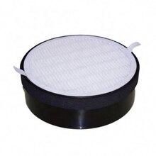 Очистка HEPA активированный уголь Замена очиститель воздуха фильтр экран легкая установка вентиляционный инструмент бытовой для LEVOIT-H132