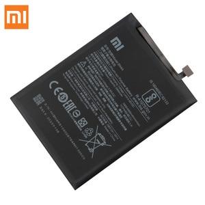 Image 5 - オリジナル交換用バッテリーxiaomi redmi Note7注7プロM1901F7C BN4A本物の携帯電話のバッテリー4000mah