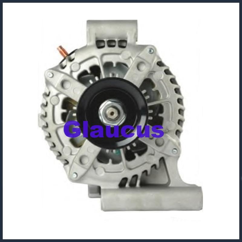 1UR 1URFSE 1URFE เครื่องยนต์เครื่องกำเนิดไฟฟ้ากระแสสลับสำหรับ Lexus LS460 4.6L 4608CC 2006-2009 27060-38040 27060 -38041 27060-38040