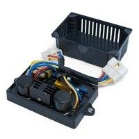 5KW Generator Spannung Regler Schweiß Volle Power AVR Stabilisator HJ5K110DH-1 10 Drähte