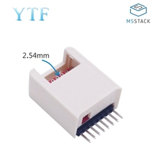 M5Stack Stick C compatible universal board circuit design support PROTO HAT
