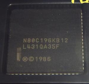 Image 1 - Freeshipping N80C196KB12 N80C196KB N80C196K N80C196