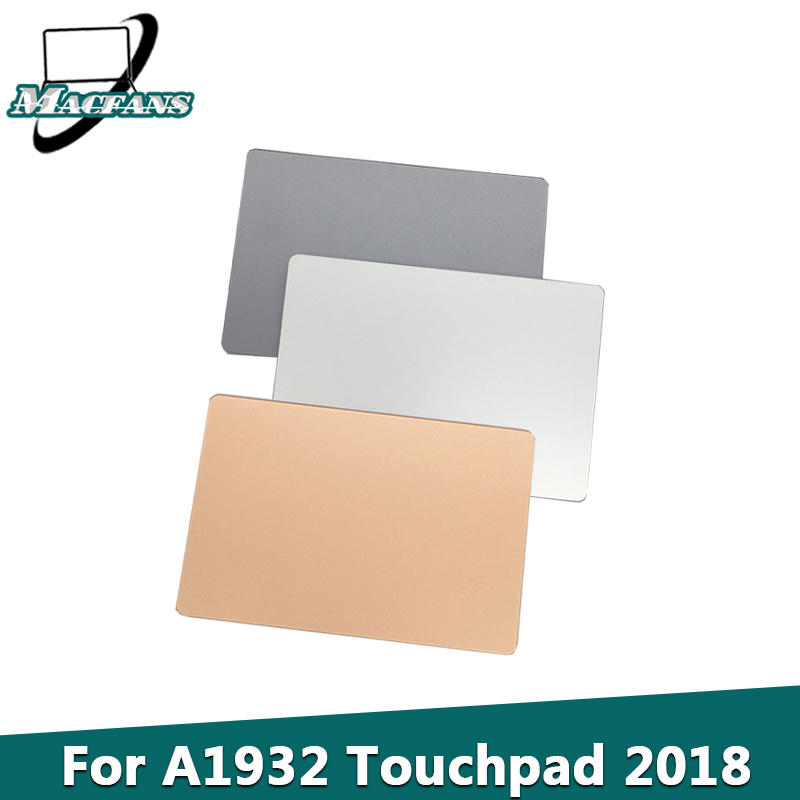 Replacement <font><b>A1932</b></font> Touchpad Original for Macbook Air <font><b>A1932</b></font> <font><b>Trackpad</b></font> 2018 Year Gray/Silver/Gold image