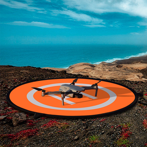 Image 2 - Voor Dji Mavic Air 2 Mavic Pro 2 Air Spark Phantom 3 4 Inspire Yuneec Drone Helicopter Vouwen Parking 55 75Cm Landing Pad