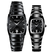 Couple Watches for Lovers Quartz Wristwatches Fashion Luxury