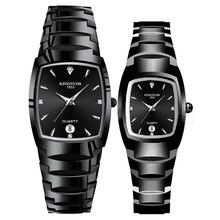 Couple Watches for Lovers Quartz Wristwatches Fashion Luxury