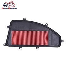 Motorcycle Air Filter For Kymco Scooter 00117643 300 X Town 2017 2018