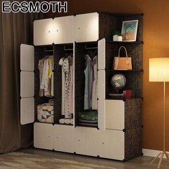 Dresser For Moveis Para Casa Armario Ropero Szafa Storage Cabinet Mueble De Dormitorio Closet Bedroom Furniture