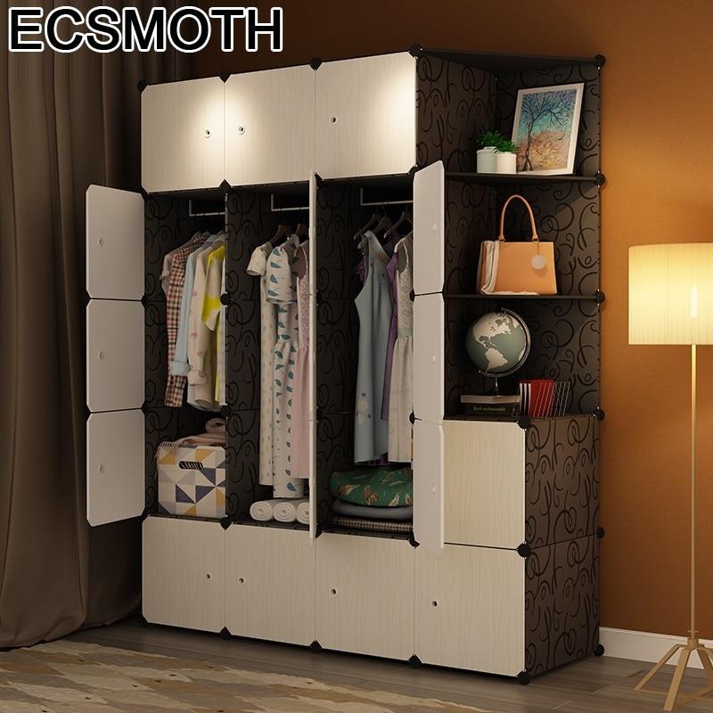 Dresser For Moveis Para Casa Armario Ropero Szafa Storage Cabinet Mueble De Dormitorio font b Closet