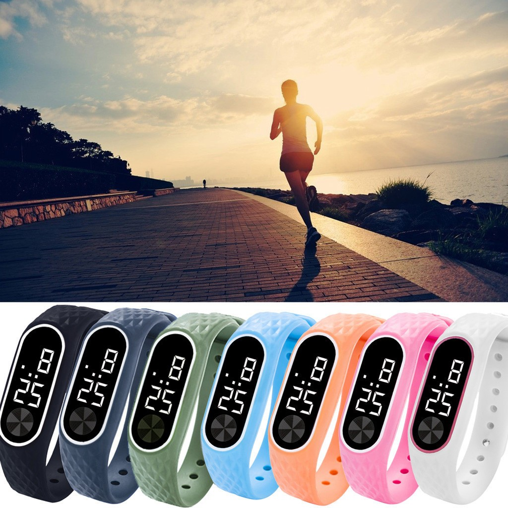 Led Digital Watch Children Student Display Bracelet Watch Luxury OTOKY Brand Sports Clock Female Fashion Wrist Watch Reloj Mujer