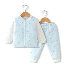 Vêtements mignons pour bébés garçons vivants, ensembles de vêtements pour garçons et filles, tenues jumeaux en pleurs