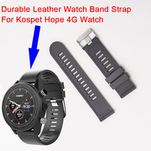 Replacement Durable Watch Strap Smart Watch Watchband Bracelet For Kospet Hope lite 4G Watch Phone SmartWatch Good Quality(China)