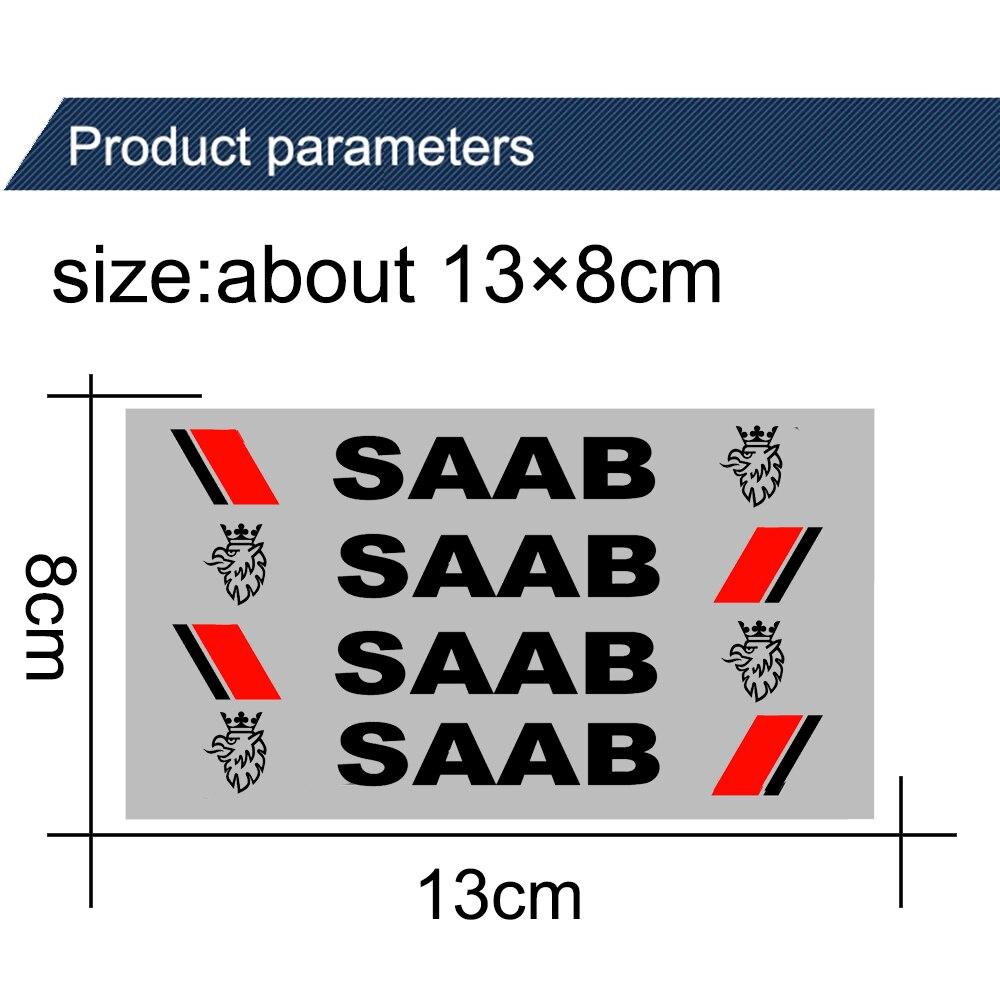 4 шт высокое качество автомобильный дверной ручки Стикеры s наклейки 3D углеродного волокна виниловая пленка для оклеивания автомобилей, Сти...