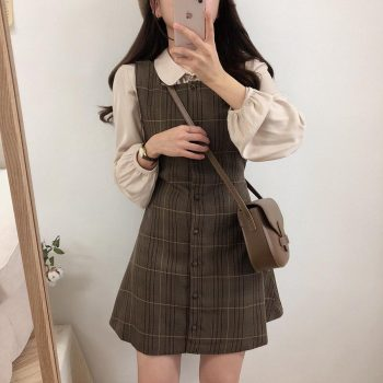 Maxi S- XL Spring femme Casual Boho Casual Sleeveless suits Women Dresses Female Dress Vintage suits braces Robe Femme Vestido 1