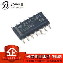TL084CDR TL084C SOP-14