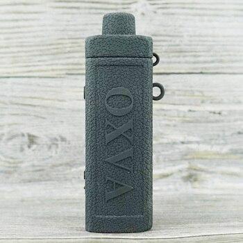 Coque de protection en Silicone pour OXVA swift 100W, 2 pièces, manchon en caoutchouc souple