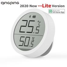 Cleargrass Bluetooth Temperatuur Hu Mi Dity Sensor Lite Versie Data Opslag Lcd scherm Thermometer Ondersteuning Mi Thuis App
