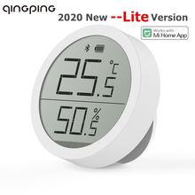 Humidity-Sensor Ink-Screen Data-Storage Temperature Cleargrass Bluetooth E-Link Home-App