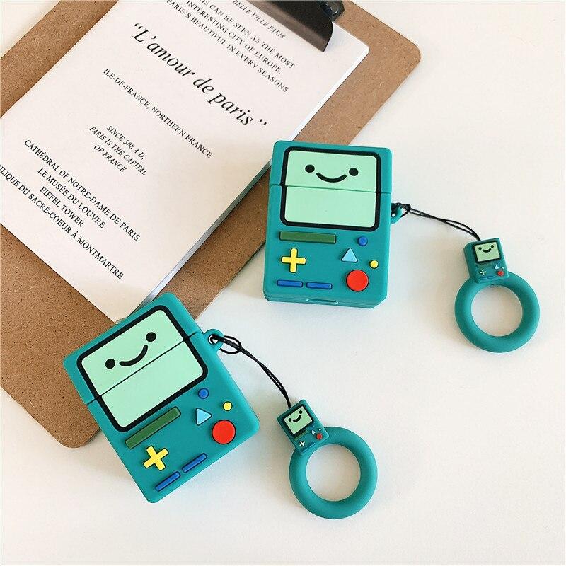 Game Machine AirPod Case 1