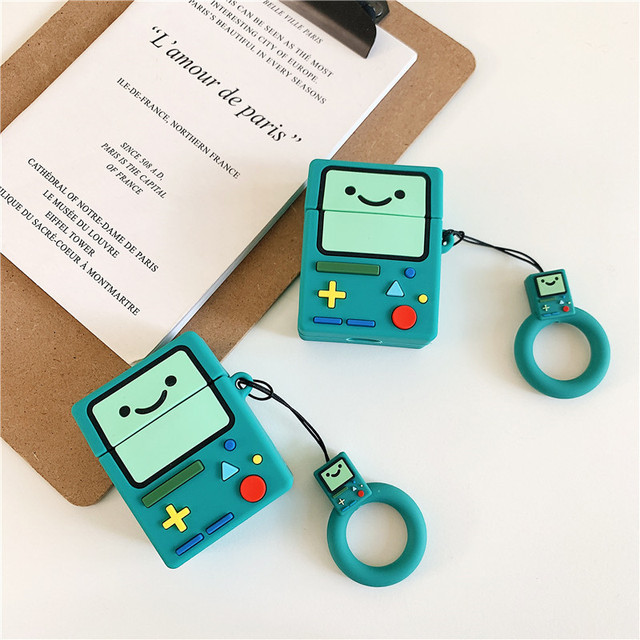 Game Machine AirPod Case 1