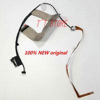 New original for Dell Latitude 7490 E7490 laptop EDP LVDS Lcd Cable DAZ40 touch Cable TS RGB 0KKHCN KKHCN DC02C00GV00