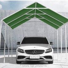 3,1*6 метров открытый практичность тент для садовой беседки патио павильон carport домик на колесах