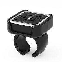 Новая беспроводная кнопка управления рулевым колесом для автомобиля, мотоциклетное радио, DVD, GPS, мультимедийная навигация, дистанционное у...